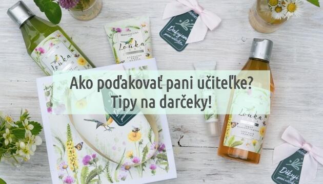 darcek-pani-ucitelka