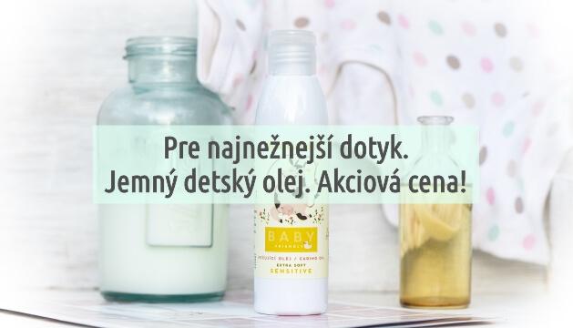 detsky-olej-akciova-cena